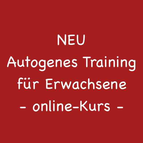 Kurs Autogenes Training online