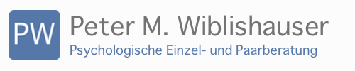 Psychologische Einzel- und Paarberatung Logo