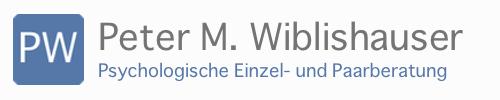 Psychologische Einzel- und Paarberatung (online) Logo